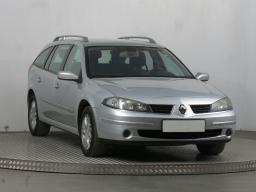 Renault Laguna 2007 Combi white 2
