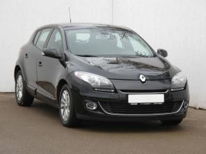 Renault Megane 2016 Hatchback čierna 7