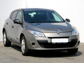 Renault Megane 2011 Hatchback barna 8