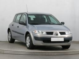 Renault Megane 2005 Hatchback grey 4