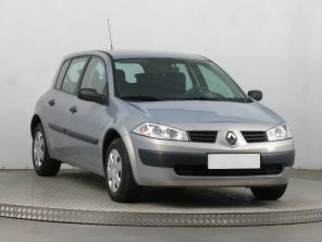 Renault Megane 2005 Hatchback šedá 6