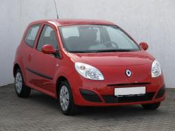 Renault Twingo 2011 Hatchback czerwony 1