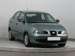 Seat Cordoba 2004 Sedan zelená 6