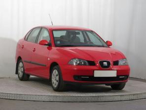 Seat Cordoba 2006 Sedan červená 4