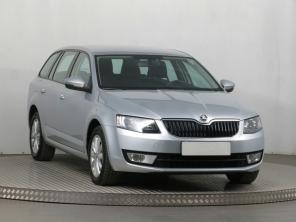 Škoda Octavia 2014 Combi hnědá 8