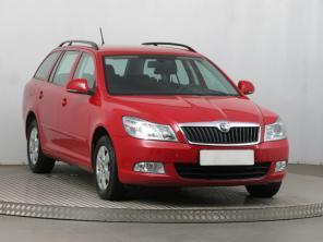 Škoda Octavia 2013 Combi červená 5