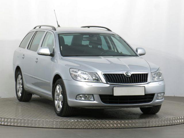 Škoda Octavia 2010