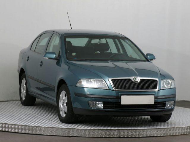 Škoda Octavia 2006