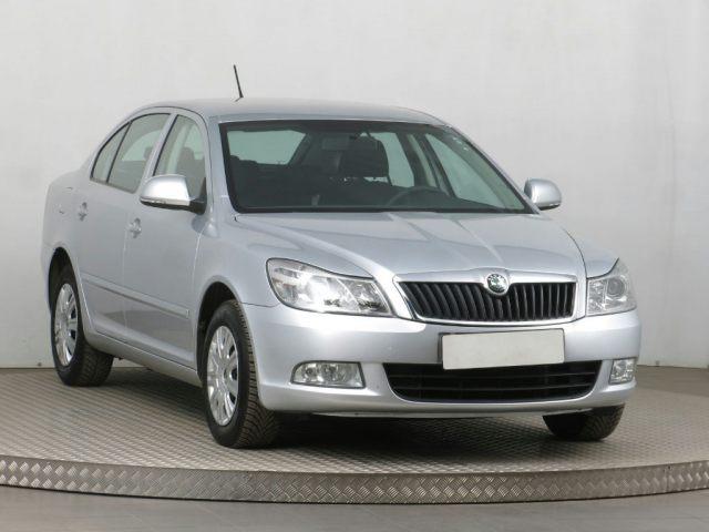 Škoda Octavia 2009