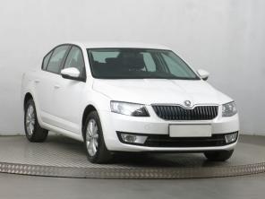 Škoda Octavia 2014 Hatchback bílá 6