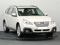 Subaru Outback 2015 Combi grey 5