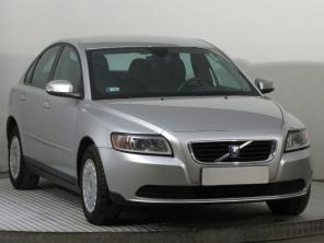 Volvo S40 2009 Sedan šedá 1