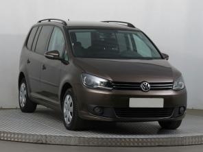 Volkswagen Touran 2014 Rodinné vozy hnědá 9