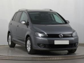 Volkswagen Golf Plus 2010 MPV szürke 7