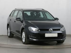 Volkswagen Golf 2014 Combi béžová 1