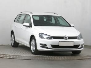 Volkswagen Golf 2015 Combi bílá 5