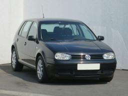 Volkswagen Golf 1999 Hatchback czarny 2