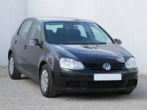 Volkswagen Golf 2007 Hatchback černá 6