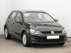 Volkswagen Golf 2016 Hatchback čierna 6
