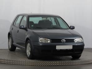 Volkswagen Golf 2002 Hatchback szürke 6