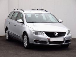 Volkswagen Passat 2011 Combi silver 7