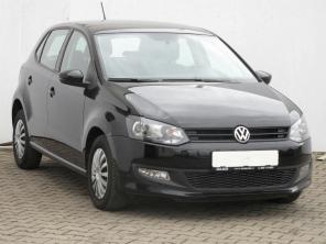 Volkswagen Polo 2012 Hatchback fekete 10