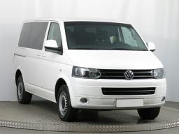 Volkswagen Transporter 2011 MPVs white 5