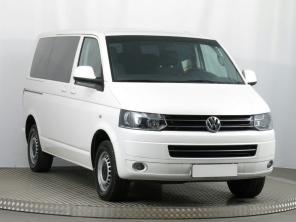 Volkswagen Transporter 2011 Buses white 3