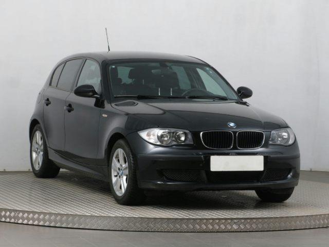 BMW 1 2008