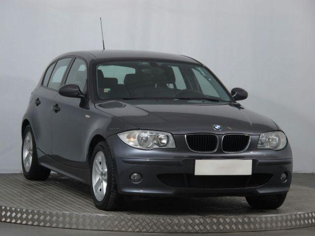 BMW 1  (2007, 116 i)