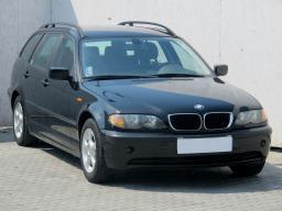 BMW 3 2006 Combi czarny 5