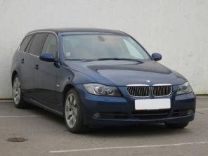 BMW 3 2007 Combi niebieski 7