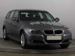 BMW 3 2011 Combi grey 3