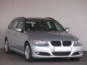 BMW 3 2012 Combi srebrny 5