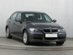 BMW 3 2006 Sedans grey 4