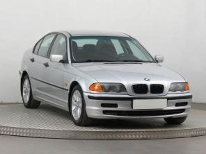 BMW 3 2000 Sedans blue 4