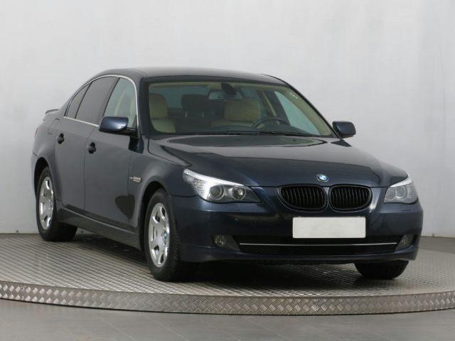 BMW 5 2005