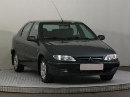 Citroen Xsara 1999 Hatchback silver 2