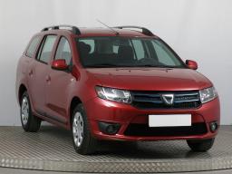 Dacia Logan 2015 MCV red 9