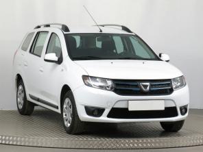 Dacia Logan 2015 MCV fehér 6