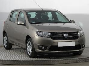 Dacia Sandero 2018 Hatchback brązowy 8