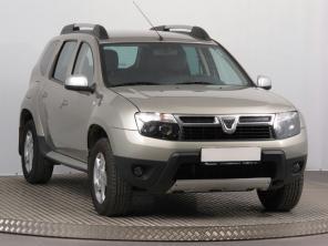 Dacia Duster 2014 SUV šedá 5