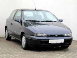 Fiat Bravo 1998 Hatchback modrá 5