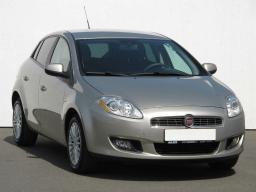 Fiat Bravo 2013 Hatchback silver 5