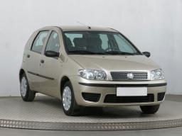 Fiat Punto 2008 Hatchback beige 8