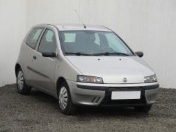 Fiat Punto 2003 Hatchback red 9