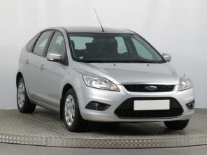 Ford Focus 2011 Hatchback ezüst 8