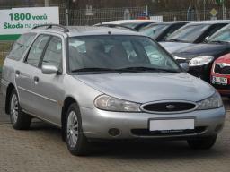 Ford Mondeo 1998 Combi šedá 9