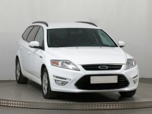 Ford Mondeo 2014 Kombi fehér 5