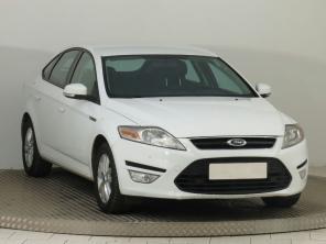 Ford Mondeo 2013 Hatchback fehér 5